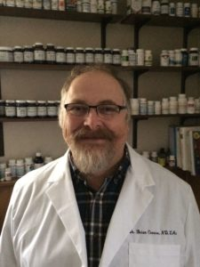 Hamptons Naturopathic Acupuncture – Brian Crouse ND LAc